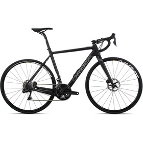 ORBEA Gain M20i E-bike Racer sort